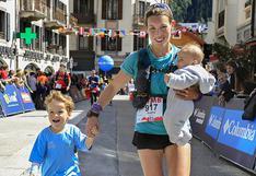 Mamás runners: 4 historias inspiradoras que te motivarán a correr