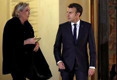 Las elecciones regionales francesas en siete claves