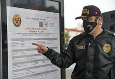 Denuncia digital en la PNP: la comisaría al alcance de un clic