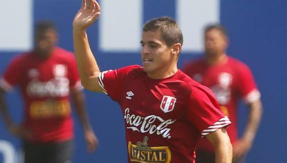 Selección peruana: ¿Y si Corzo se resfría? Por Mario Fernández