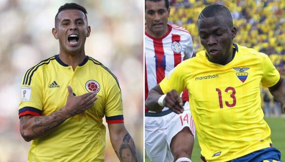Colombia vs. Ecuador: fecha y hora del partido de Eliminatorias