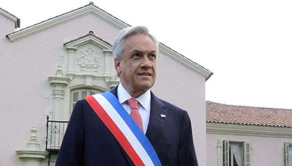 Presidente de Chile reafirmó su compromiso de acatar sentencia de La Haya (Foto: AP)