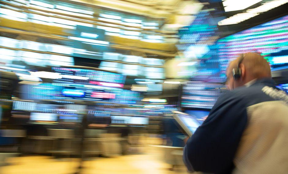 La bolsa de Nueva York abrió al alza el miércoles. (Foto: AFP)