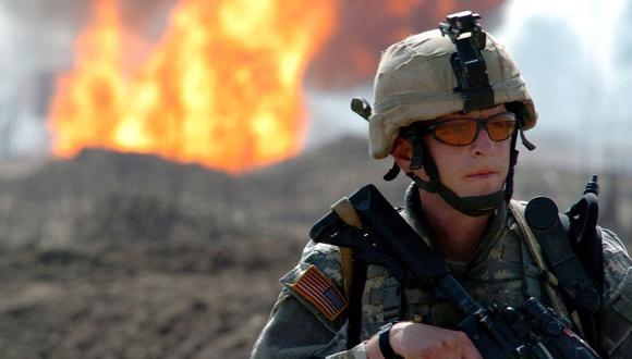 Estados Unidos firma acuerdo para expandir su base militar en Qatar. (AFP)