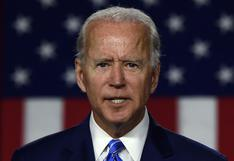 De plagios y tragedias: la historia menos conocida de Joe Biden   PERFIL