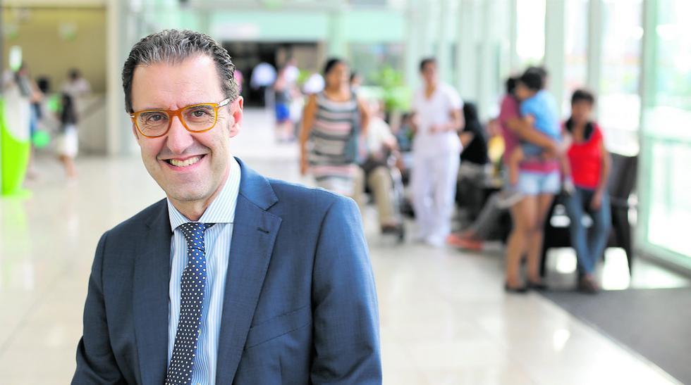 Clínica Ricardo Palma: estos son sus planes de renovación - 3