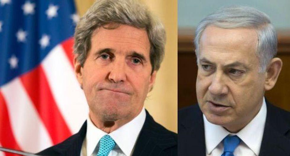 Kerry afirma que no hay acuerdo para alto el fuego en Gaza