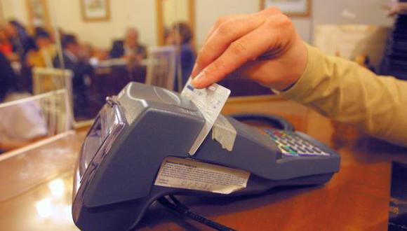 Los consumidores pueden denunciar ante la Sunat errores que se den al momento de la emisión de las boletas electrónicas. (Foto: GEC)