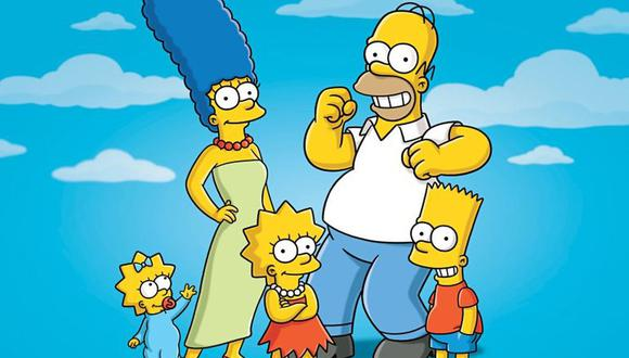 """""""Los Simpson"""" es una serie con más de 3 décadas encima, a pesar de tantas temporadas y cambios sobre la marcha, aún tiene una legión de fans que ha sabido conquistar a lo largo de varias generaciones. (Imagen: FOX)"""