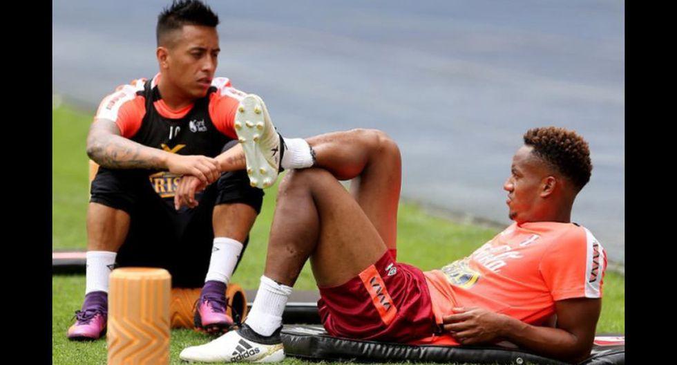 Perú reconoció el Nacional y quedó listo para duelo con Brasil - 8