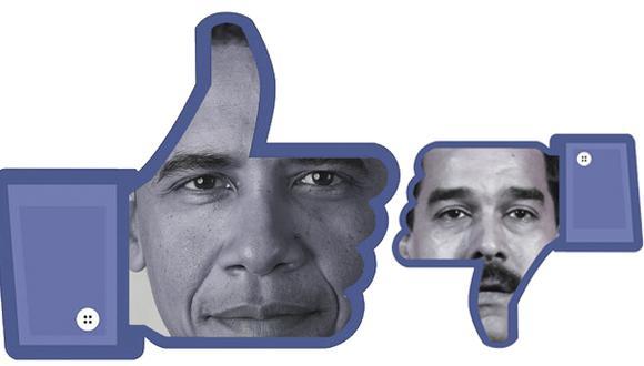 Entre Obama y Maduro, por Alfredo Torres