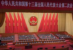 China aplaza la gran cita anual del Partido Comunista a causa del coronavirus