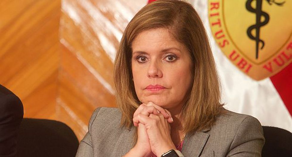 Aráoz critica que facultades sean evaluadas por diez comisiones