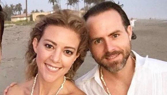 Fernanda y Erik tienen una relación muy sólida desde 2014, convirtiéndose en la pareja preferida del público mexicano (Foto: Fernanda Castillo / Instagram)