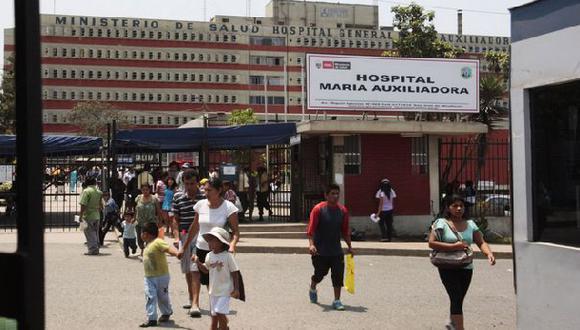 Tres hospitales más extenderán sus horarios por la tarde