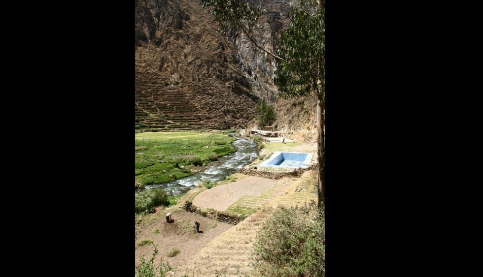 """El distrito de Alis es uno de los 33 distritos que conforman la provincia de Yauyos. Aquí puedes visitar el cañón de Uchco, el Templo escondido y la catarara """"La caída del ángel"""". (Foto: Rafael Cornejo/PromPerú)"""
