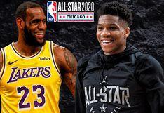 All Star Game 2020: diez conclusiones sobre lo bueno y lo malo de la primera mitad de la temporada NBA