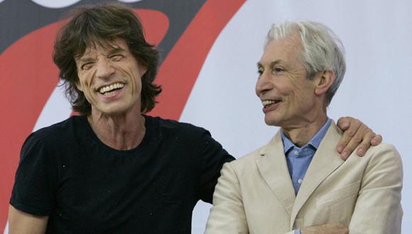 Rolling Stones: Cuando Charlie Watts perdió la calma y atacó
