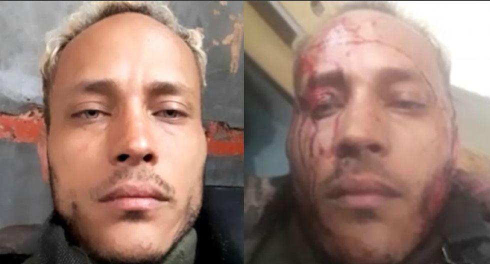 Policía rebelde Óscar Pérez es rodeado por fuerzas militares de Venezuela. (Instagram).