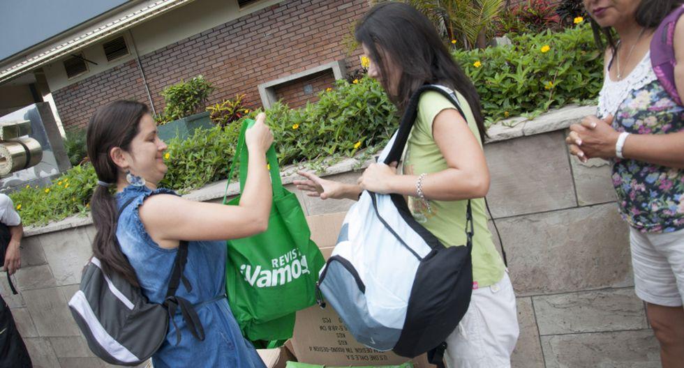 Campaña HAZla: 343 kilos menos de basura en Puerto Viejo - 3