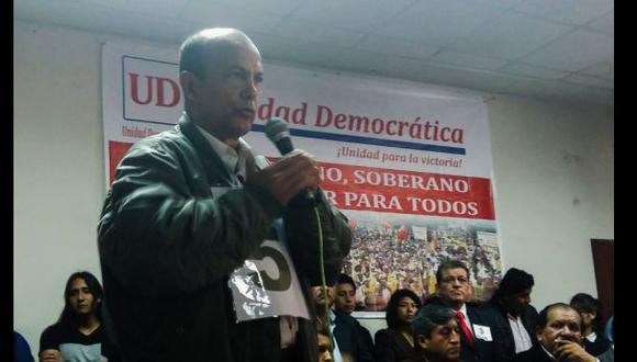 Hijo de Juan Velasco Alvarado ofrece recuperar Arica y Tarapacá