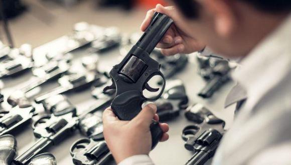 ¿Por qué hay tantos tiroteos en Estados Unidos?