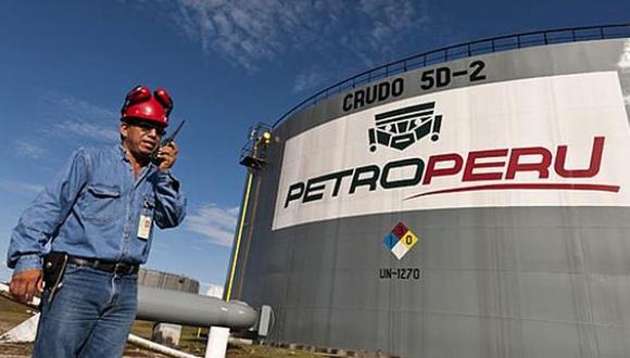 (Foto: Petro Perú)