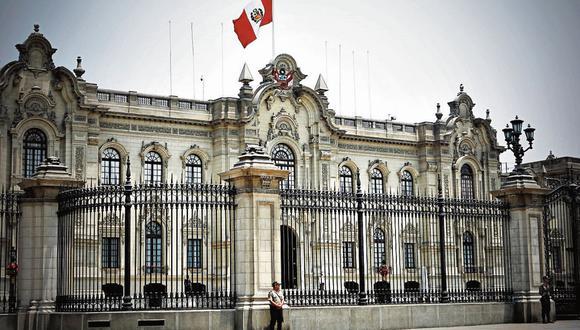 Comisión de Constitución aprobó dictamen que elimina pensión vitalicia para expresidentes (Foto: Grupo El Comercio)