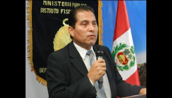 Amazonas: apartan de sus funciones a fiscal superior acusado por acoso sexual