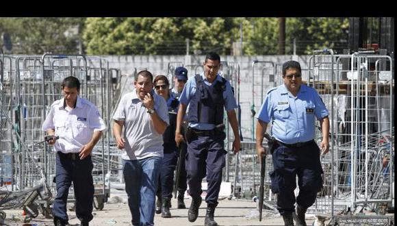 Argentina: Imputan a 35 personas por saqueos