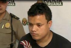 Comas: detienen a sujeto acusado de dopar y violar a hijastra de 15 años   VIDEO
