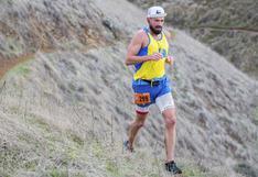 """Hal Koerner: """"Empecé a correr a los 21 y espero hacerlo siempre"""""""