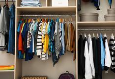 Consejos para evitar la humedad en tus armarios y clósets | FOTOS