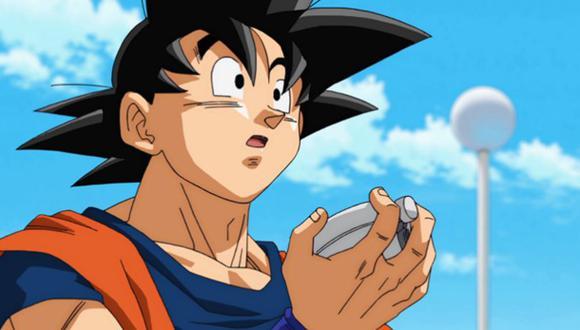 """""""Dragon Ball Super"""" 68: la audiencia del episodio"""