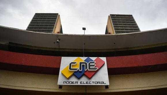 El Consejo Nacional Electoral de Venezuela invitó al organismo electoral de Rusia para que acompañe los comicios regionales y locales que se celebrarán el próximo 21 de noviembre. (Foto: Federico Parra / AFP)