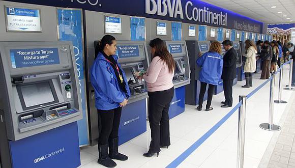 La estrategia del BBVA para desdolarizar su cartera de créditos
