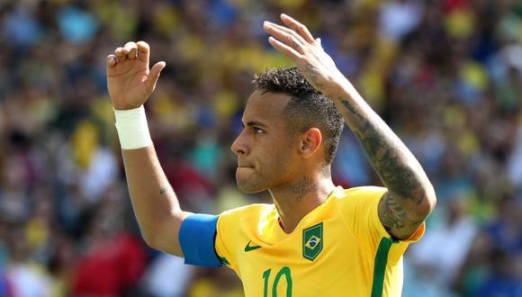 """""""A Neymar le vamos a tener que dar unas buenas pataditas"""""""