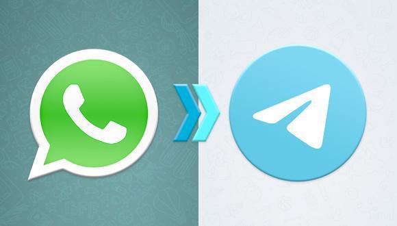 Los aplicativos de mensajería instantánea más utilizados en todo el mundo tienen 9 diferencias que muchos no conocen (Foto: Composición Mag)