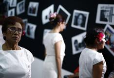 La violencia contra mujeres se mantiene en México como una grave pandemia
