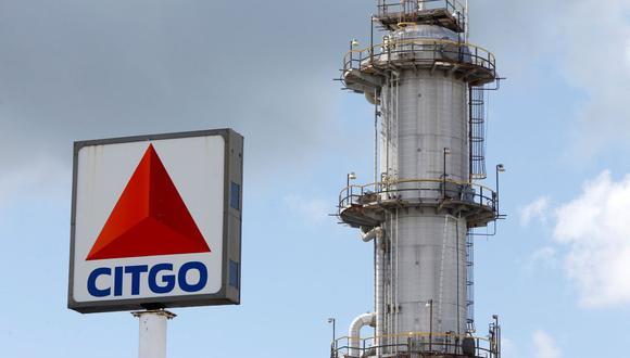 Citgo es la filial de PDVSA en Estados Unidos. (REUTERS/Jonathan Bachman).
