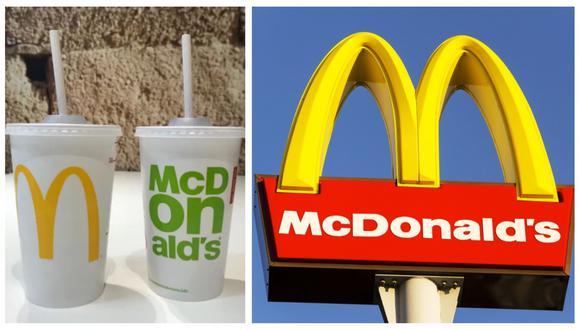 Desde hace algunos años, McDonald's viene trabajando en concientizar sobre la recolección y reciclaje de sus envases en los restaurantes; ahora trabaja en encontrar alternativas sostenibles a los sorbetes de plástico.