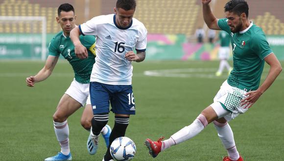 Argentina es amplio favorito para llevarse una medalla de los Juegos Panamericanos. (Foto: Reuters)