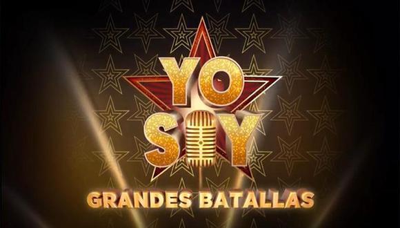 """Maricarmen Marín y Tony Succar confirman que final de """"Yo Soy"""" fue grabada. (Foto: captura Frecuencia Latina)."""