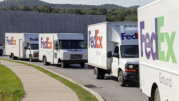 Amazon está elaborando su propio servicio de entregas para reducir su dependencia en empresas como FedEx y UPS, así como el Servicio Postal de EE.UU. (Foto: Reuters)