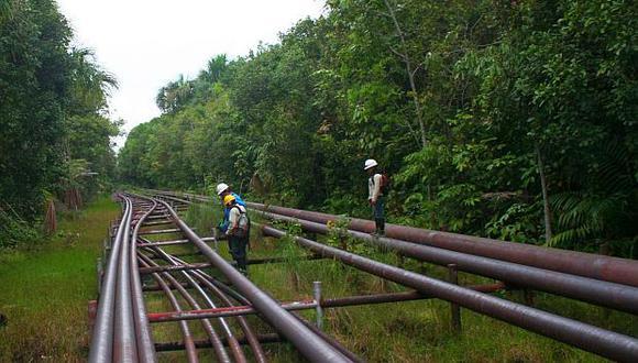 El funcionamiento del Oleoducto Norperuano es estratégico para la actividad petrolera en la Amazonía, es el soporte básico para las inversiones privadas, las cuales proveen de miles de puestos de trabajo y mayores ingresos por canon, señala Petroperú. (Foto: Archivo/ GEC)