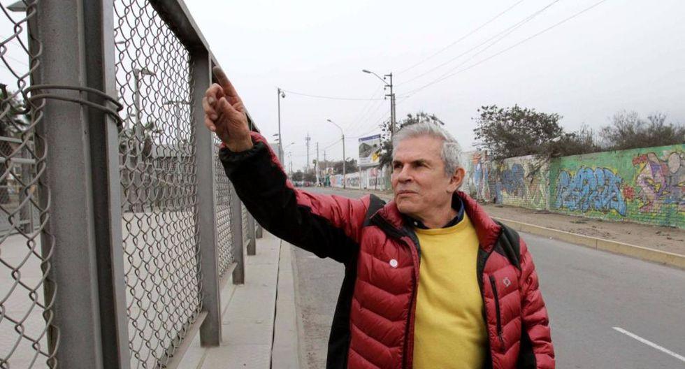 Luis Castañeda Lossio afronta un pedido fiscal de 36 meses de prisión preventiva (Foto: GEC)