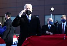 Los puntos clave del plan migratorio que Joe Biden enviará mañana al Congreso