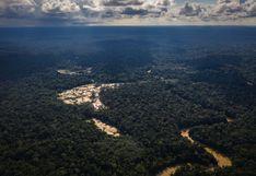 Madre de Dios: minería ilegal amenaza a indígenas del Pariamanu