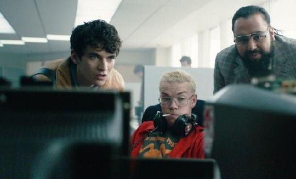 La primera película interactiva de Netflix se estrenó el 28 de diciembre. (Foto: Netflix)