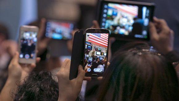 Asociación internacional dice que registro de móviles puede dejar sin servicio a muchos usuarios. (Foto: Reuters)